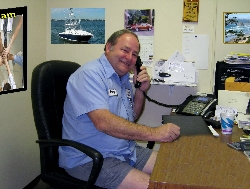 Terry At Desk Revised